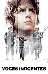 Постер Невинные голоса