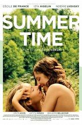 Постер Наше лето