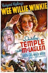 Постер Крошка Уилли Уинки