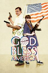 Постер Боже, благослови Америку!