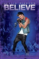 Постер Джастин Бибер: Believe