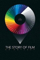 Постер История кино. Одиссея