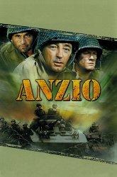 Постер Битва за Анцио