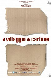Постер Картонная деревня