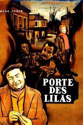 Постер На окраине Парижа