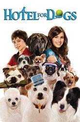 Постер Отель для собак