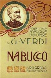 Постер Набукко