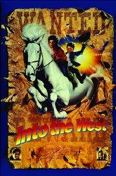 Постер На запад