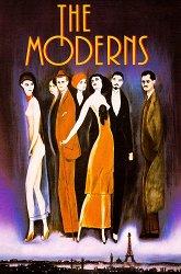 Постер Модернисты