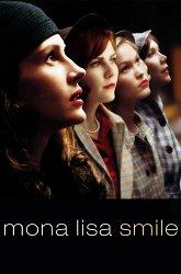 Постер Улыбка Моны Лизы