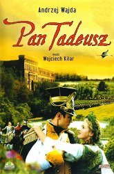 Постер Пан Тадеуш