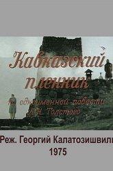 Постер Кавказский пленник