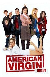 Постер Американская девственница