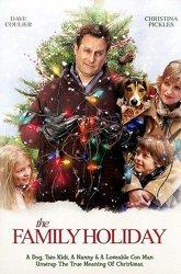 Постер Наследство к Рождеству