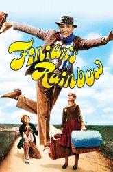 Постер Радуга Финиана