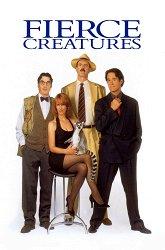 Постер Свирепые создания
