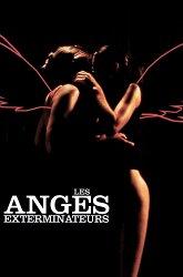 Постер Ангелы возмездия