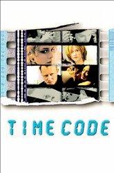 Постер Тайм-код