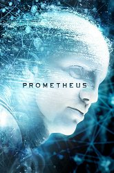 Постер Прометей