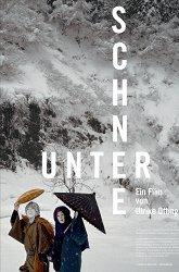 Постер Под снегом