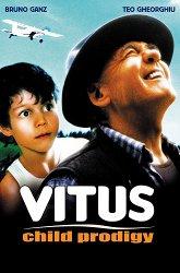 Постер Витус