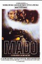 Постер Мадо