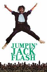 Постер Джек-попрыгунчик