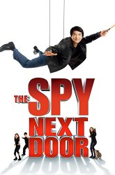 Постер Шпион по соседству