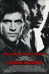 Постер Смертельное оружие
