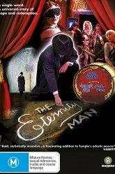 Постер Человек-вечность