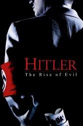 Постер Гитлер: Восход дьявола