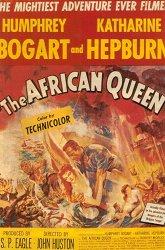 Постер Африканская королева