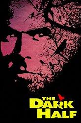 Постер Темная половина