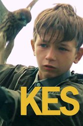 Постер Кес