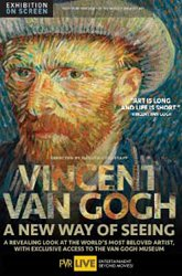 Постер Винсент Ван Гог: Новый взгляд