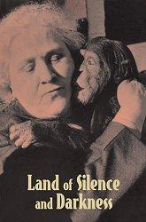 Постер В стране молчания и тьмы