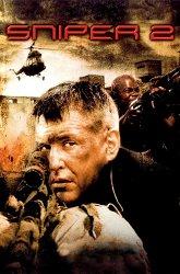 Постер Снайпер-2