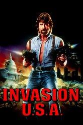 Постер Вторжение в США