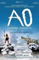 Постер Последний неандерталец