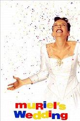 Постер Свадьба Мюриэл