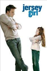 Постер Девушка из Джерси
