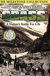Постер Трава: Битва народа за выживание