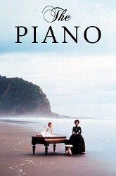 Постер Пианино
