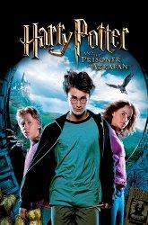 Постер Гарри Поттер и узник Азкабана