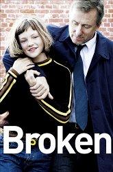 Постер Сломленные