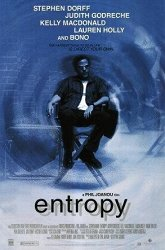 Постер Энтропия