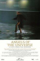 Постер Ангелы Вселенной