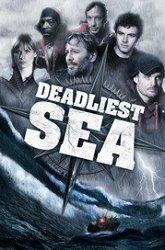 Постер Смертельное море