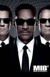 Постер Люди в черном-3