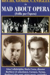Любимые арии / Follie per l'opera